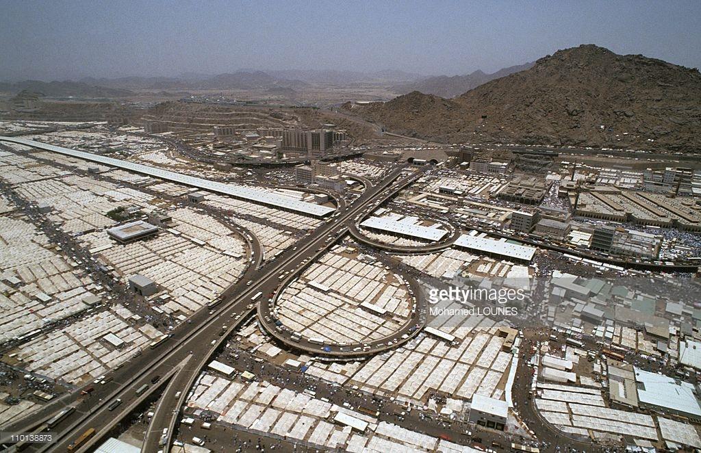 مكة المكرمة من القرن 18 الى يومنا هذا  110138873