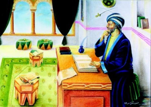 6 علماء مسلمين أذكى من أينشتاين ! Ibn_khaldoun