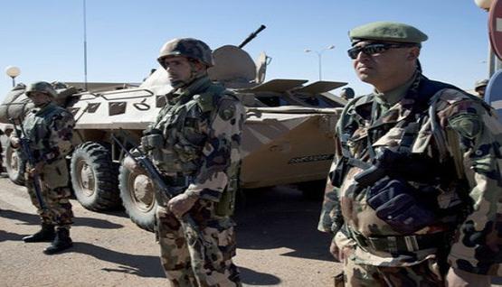 L'ANP classée 2ème armée arabe et 26ème mondiale