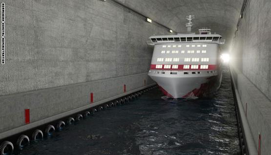 النرويج ستبنى أول نفق مخُصص للسفن! 2017-04-0700%3A04%3A14.917203-nurveg-555x318