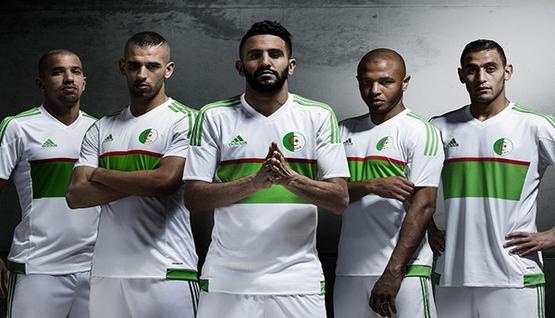 -تصنيف الفيفا : الجزائر في المرتبة 48 عالميا والثامنة إفريقيا