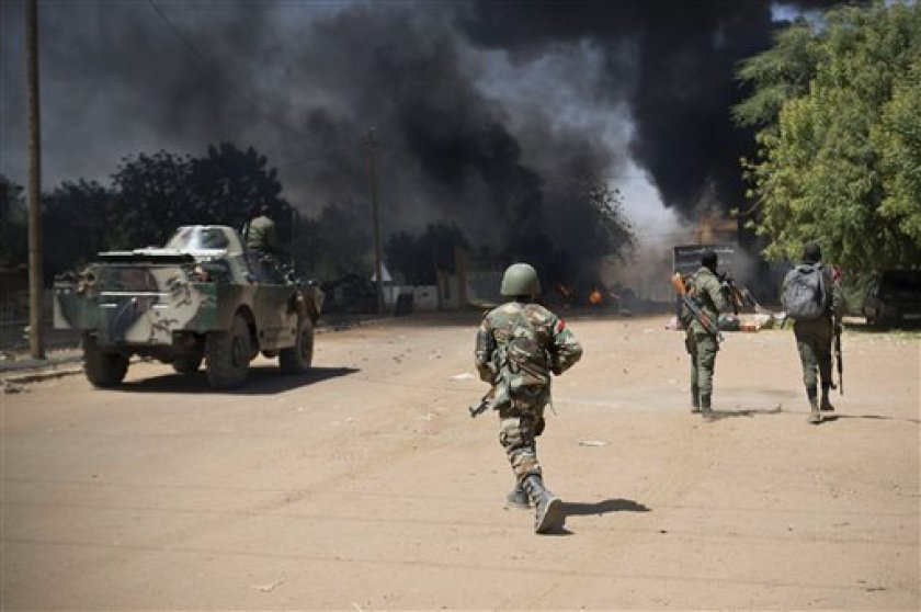 مالي: تحقيق حول قصف فرنسي لاسرة من قبيلة الفلان ادى لمقتل 20 شخصا