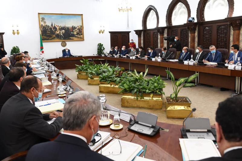 أهم قرارات اجتماع مجلس الوزراء