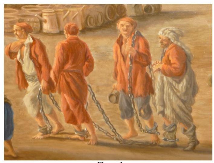 أول المنفيين الجزائريين إلى كاليدونيا الجديدة