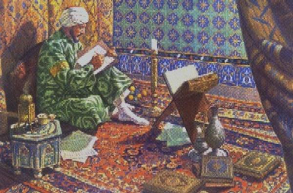 6 علماء مسلمين أذكى من أينشتاين ! Picture13