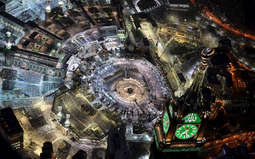 مكة المكرمة من القرن 18 الى يومنا هذا  Pictures-of-the-day11