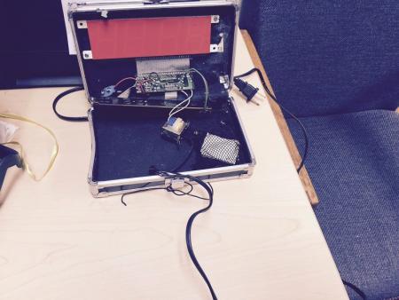 الشرطة الأمريكية تعتقل طفلا مسلما اخترع ساعة s4.reutersmedia.net.