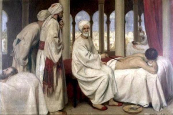 6 علماء مسلمين أذكى من أينشتاين ! Zahraoui